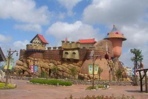 宁波十大人气旅游景点排名,象山影视城最具特色