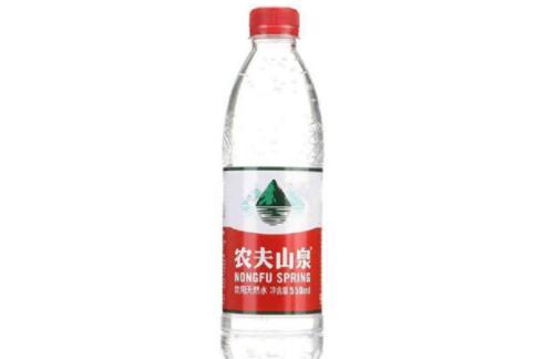 国内矿泉水质量排名,中国最好的十大矿泉水品牌介绍