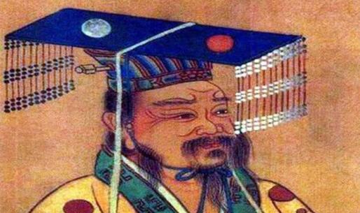 盤點中國歷史上最偉大的十位皇帝,武則天位列第九
