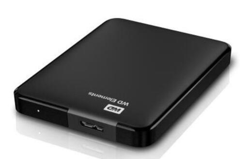 最好用的移动硬盘评测,移动硬盘十大品牌排行榜