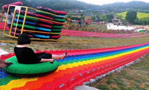 揭阳旅游十大必去景点排名,黄满寨瀑布群颇为壮观