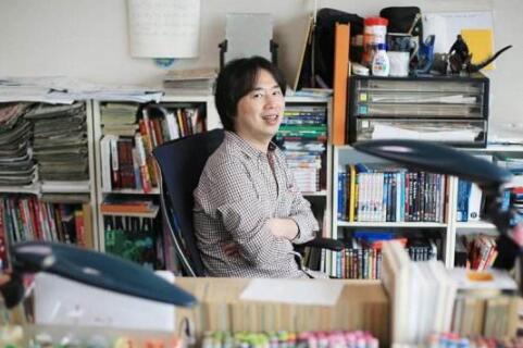 细数日本十大最著名的漫画家,第二个被称为日本漫画之神