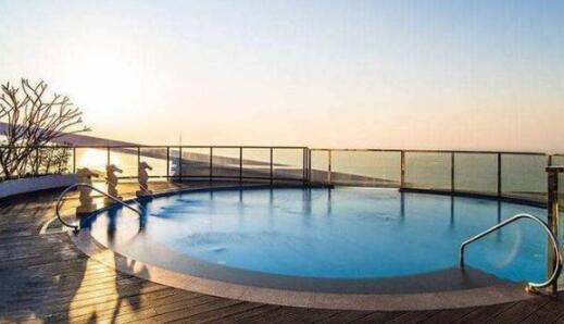 盤點抖音10大最火的網紅酒店,第一個推開門就能游泳
