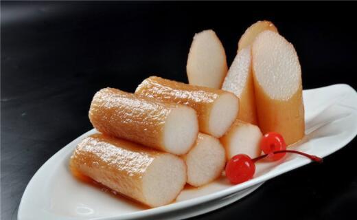 調理腎陽虛最好的十種食物介紹,芡實是補腎的首選