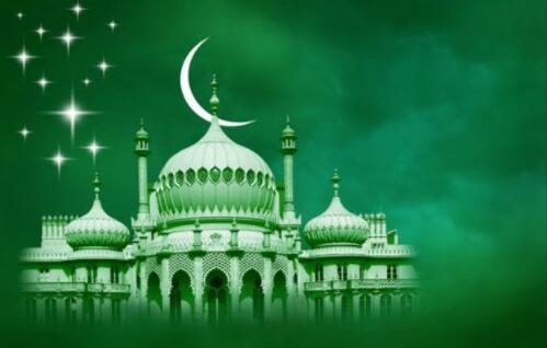 盘点世界上信仰人数最多的十大宗教,基督教规模最大