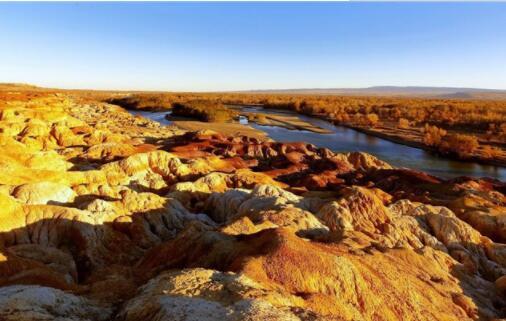 涠洲岛景点大全:涠洲岛旅游必去十大网红景点排名