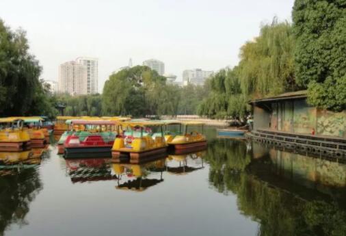 盘点全球气候宜人的十座城市,中国仅昆明上榜(图)