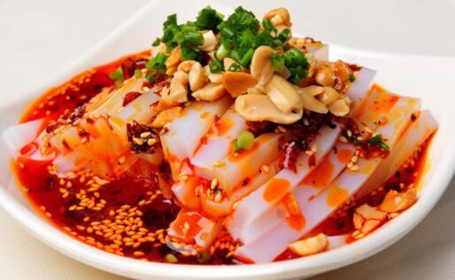 成都最好吃的十大特色小吃推荐,串串味道最酸爽