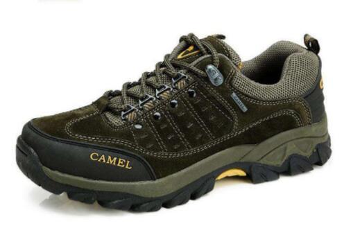 户外登山鞋品牌大全,十大知名户外登山鞋品牌排名