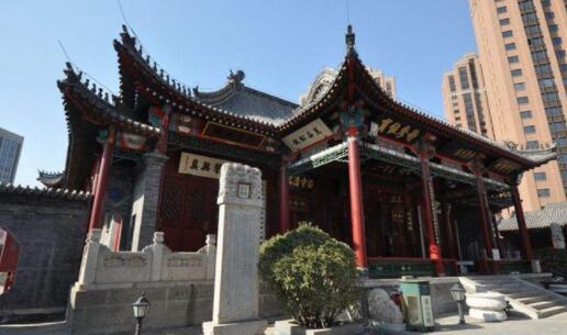 沧州十大著名旅游景点排名,第三个有京南第一府的美誉