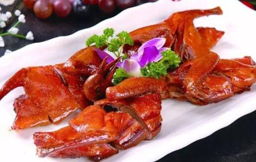 粵菜最經典的十大名菜圖片,第一名竟然是這個菜