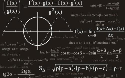 历史上十大最伟大的数学家排名,牛顿仅排第七