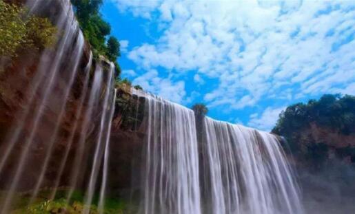 武夷山十大必玩景點介紹,天游峰有武夷第一峰之稱