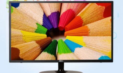 電腦顯示屏哪個牌子好?性價比高的顯示屏品牌推薦