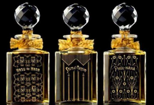貧窮限制了我,盤點世界十大最昂貴的香水排行榜