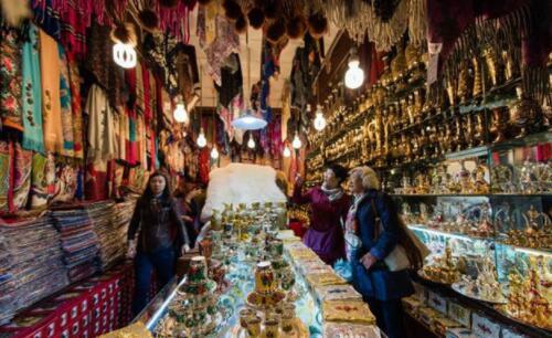 烏魯木齊最好玩的景點排名前十,新疆國際大巴扎最具特色