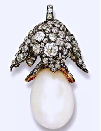 世界十大最著名的珍珠排行榜,亚洲之珠为慈禧珍品(图)
