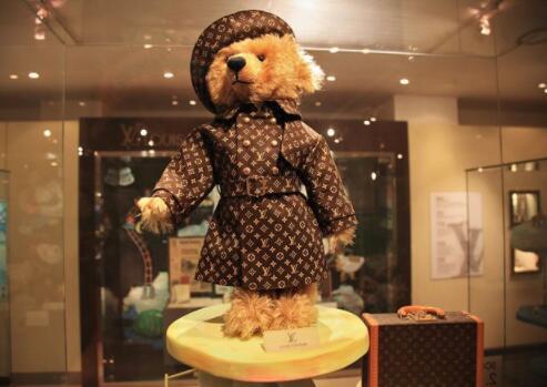 世界上最贵的玩具,阿斯特拉特玩偶城堡标价850万美元