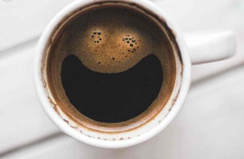 世界最著名的咖啡品牌排名前十,摩卡咖啡最受欢迎