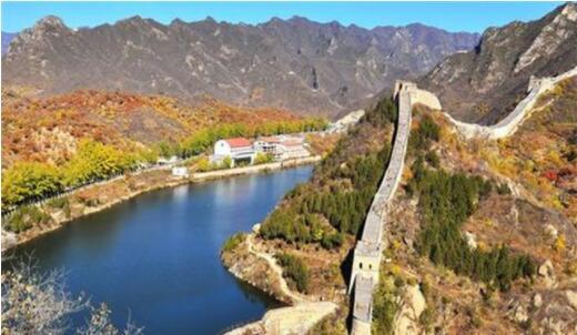 怀柔一日游最佳景点排行榜,青龙峡是旅游度假首选