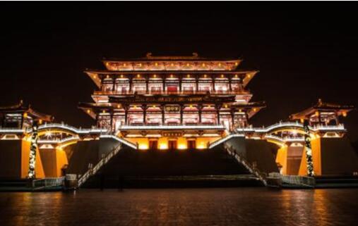 西安旅游必去景点推荐,西安十大网红景点介绍(图)