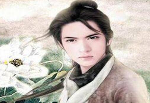 揭秘中國古代四大美男,蘭陵王為何最終飲毒酒自盡