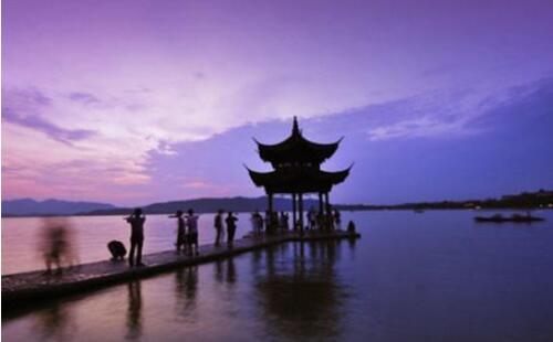 外國人公認中國最值得去的十大景點,長城僅排第十