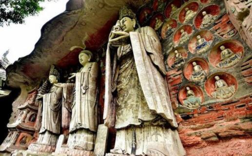 重慶旅游景點人氣榜前十名,芙蓉洞最受游客青睞