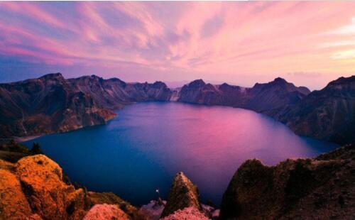 東北最值得去的十大旅游景點推薦,長白山旅游價值極高