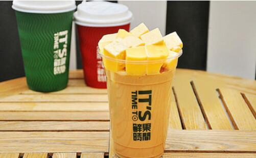 盤點中國最好喝的10種奶茶品牌,喜茶最受歡迎