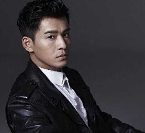 2019中國男明星顏值排行榜,國內最帥男明星排名前十