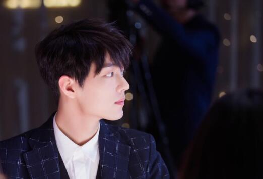 中国的男神排行榜2015_2019中国男明星颜值排行榜,国内最帅男明星榜单排名-参考之家