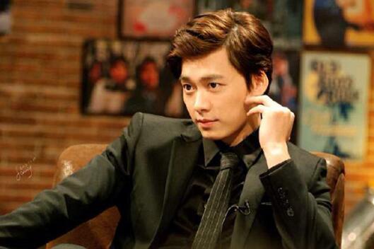 中国最帅男星排行榜,2019最具影响力的华语男明星榜单
