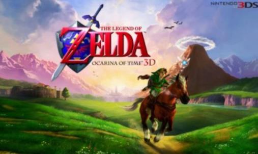 最畅销的十款任天堂游戏推荐,第一名你绝对玩过