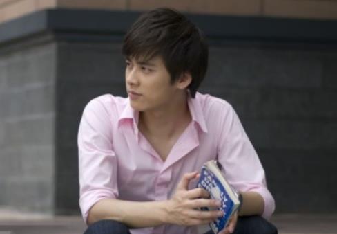 中国男明星谁最帅,娱乐圈十大最帅男明星图片大全