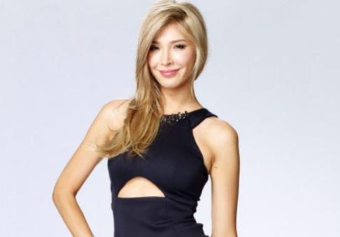 磁县最出名的小姐_最性感的变性模特组图:全球最美变性模特排行榜-参考之家
