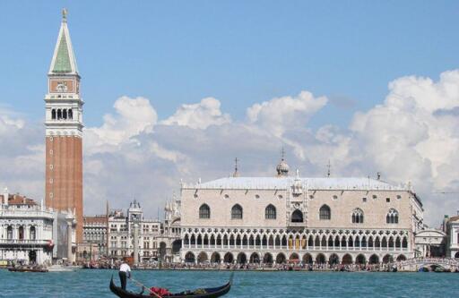 威尼斯十大著名旅游景点攻略,威尼斯必去景点推荐