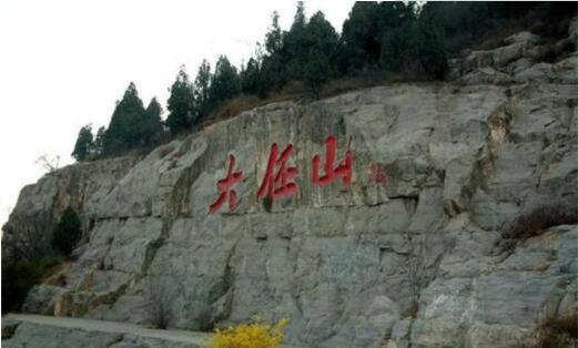 鹤壁十大热门旅游景点排名,古灵山是封神榜故事发生地