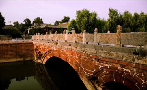 漯河有哪些好玩的景点?漯河十大著名旅游景点推荐