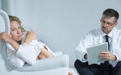 世界十大精神疾病排行榜,抑郁癥最為常見