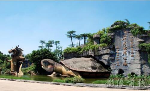 廣東湛江十大著名景點排行榜,東海島有東方一絕之稱