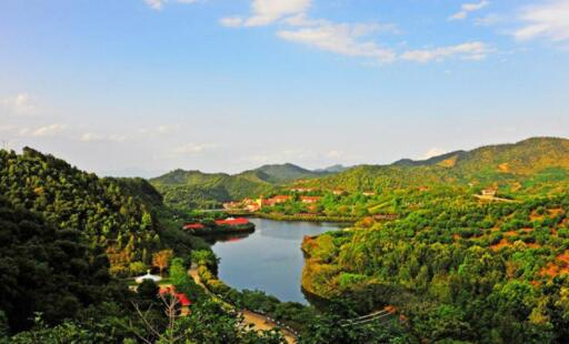 梅州有什么好玩的地方?广东梅州旅游必去十大景点