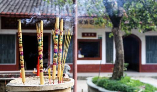 梅州有什么好玩的地方?廣東梅州旅游必去十大景點