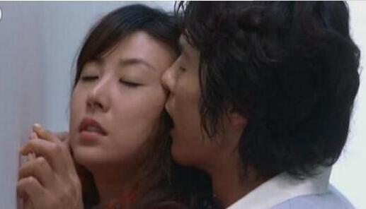 盘点10部韩国19禁电影:女主诱人剧照看了受不了(图)