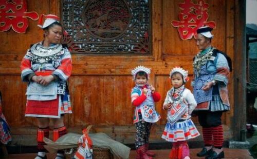 中国未被识别的名族之八甲人,全族1100人其来历成谜