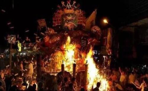 中国三大鬼节是怎么来的?都有哪些寓意?