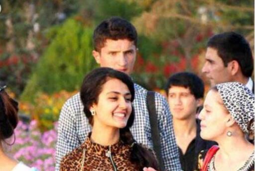 这个国家盛产美女:塔吉克斯坦仍保留一夫多妻制