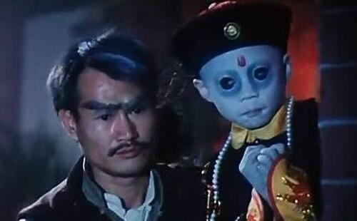 林正英僵尸电影全集:十部超经典的僵尸片推荐