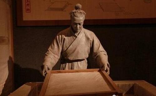 造紙術并不是蔡倫發明的,真正的發明者是誰?