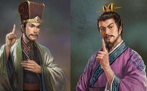 三国曹操的谋士有哪些?五大谋士排名